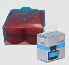 transparent plastic box - examples